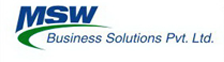 MSW solutions logo